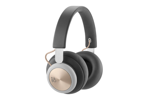 B&O Play H4, Charcoal Grey