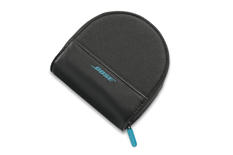 Bose Soundlink around-ear taske, Sort