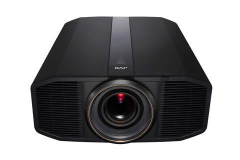 JVC DLA-Z1 Laser projektor