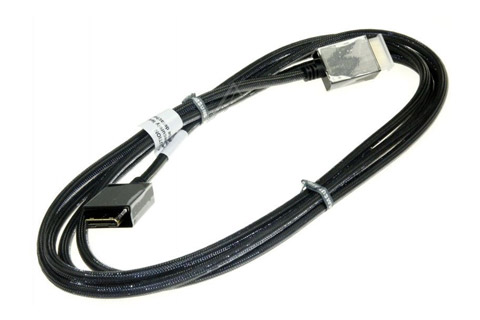 - Samsung One Connect mini cable