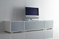 Clic designer møbler til AV udstyr