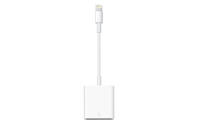 Apple Lightning til SD-kort adapter