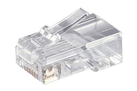 01-301 RJ45 UTP connector