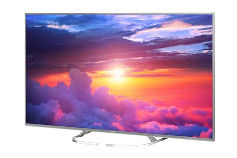 - Panasonic EX730 UHD Smart TV