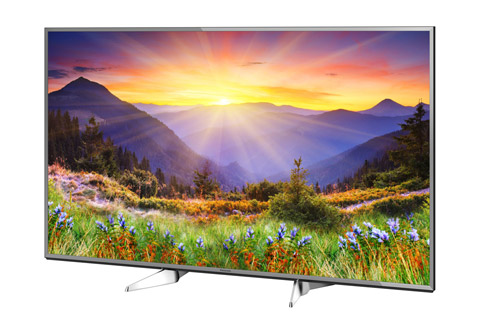 - Panasonic EX613 UHD Smart TV
