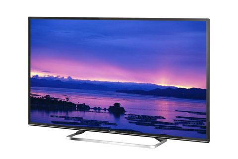 Panasonic ES513 TV
