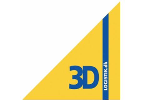 3D Logistik