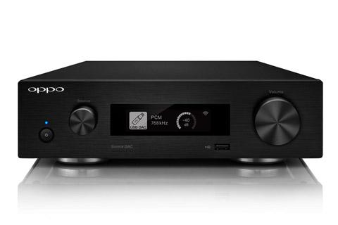Sonica DAC kombinerer det bedste fra flere verdener. Her får du Audiofil lydkvalitet og de muligheder en moderne netværksafspiller med HD lyd tilbyder.