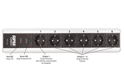 Supra MD06-EU/SP Switch MK3