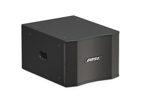Bose Pro MB12, black