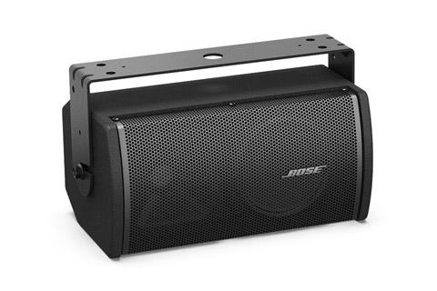 Bose Pro RMU105, black