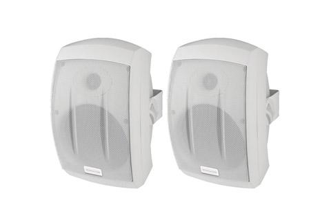 - Monacor MKS-232 WS PA væghøjttalere 30W
