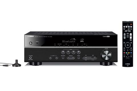 Yamaha RX-V383 surround receiver, sort