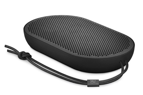 BeoPlay P2 bluetooth højttaler, Black