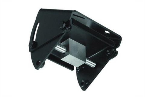 Vogels PUC 1080 loft ophæng er en del af det modulopbyggede Connect-it system, som du kan bruge til at lave din egen skærm monterings løsning.