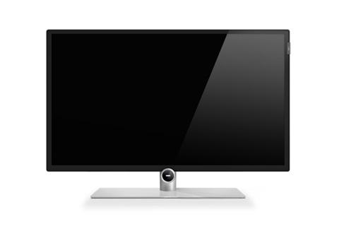 Loewe TV Bild 1, 32