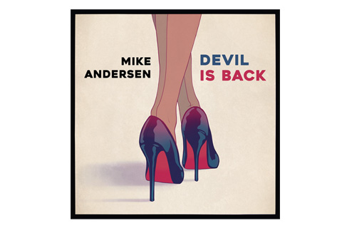 Mike Andersen - Devil is back