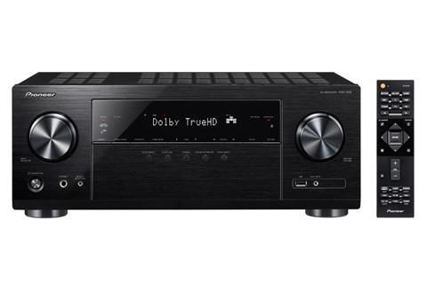 Pioneer VSX-832 er en 5-kanals surroundreceiver, med understøttelse af nyeste lyd og billede formater, samt smart multirumsløsning fra PlayFi og FireConnect.