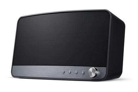 - Pioneer MRX-3 speaker, black