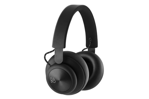 B&O Play H4, Black