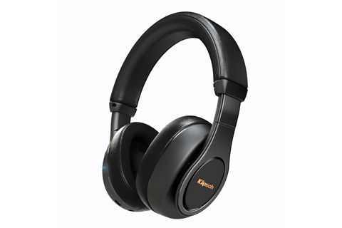 Klipsch Reference Over-ear BT hovedtelefoner, sort
