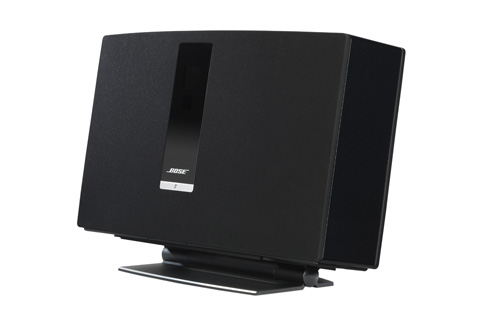 SoundXtra tablestand for SoundTouch 30, black