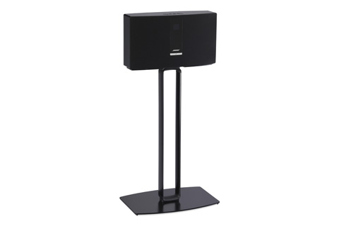 SoundXtra Floor stand for SoundTouch 30, black