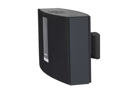 SoundXtra Wallmount for SoundTouch 20, black