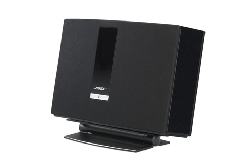 SoundXtra Tablestand for SoundTouch 20, white