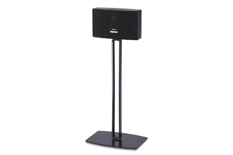 SoundXtra Floor stand til SoundTouch 20, black