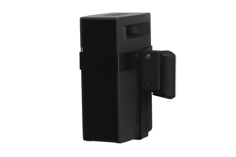 SoundXtra Wall mount for SoundTouch 10, black