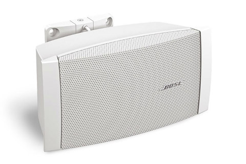 Bose Pro FreeSpace® DS 40SE - White (Horisontal)