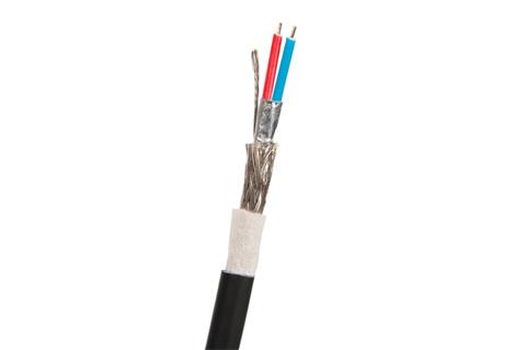 Supra Cueflex DMX-1-PR kabel