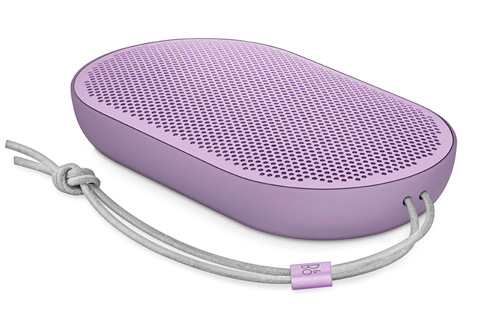 BeoPlay P2 bluetooth højttaler, lilac