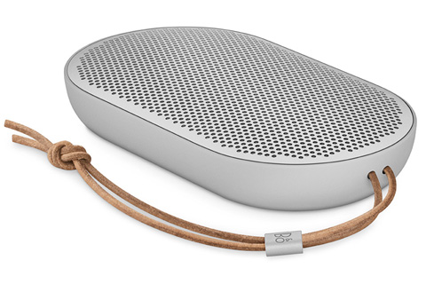 BeoPlay P2 bluetooth højttaler, natural