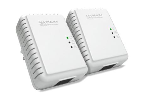 Maximum PowerLine 500 NANO kit