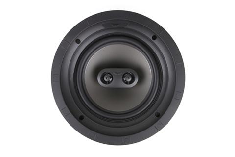 Stereo indbygningshøjttaler til små rum, hvor der ikke er plads til to højttalere. R-2800 CSMII har en 8