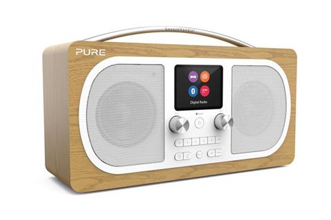 Pure Evoke H6 DAB+ radio