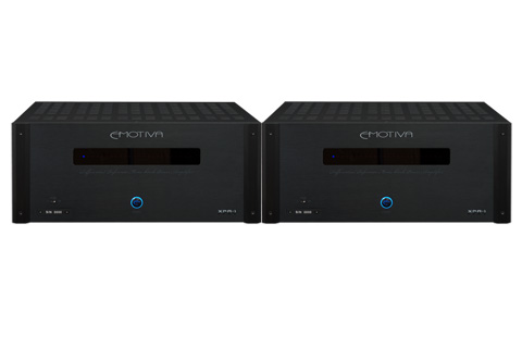 Emotiva XPA-1 Gen2 Stereo bundle