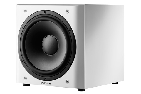 Dynaudio Sub 3 satin white