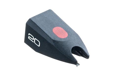 Ortofon 20 Stylus