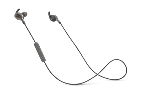 JBL Everest 110 trådløse in-ear, gunmetal