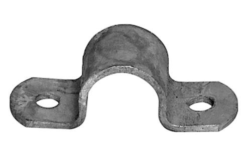 50 mm. mastbøjle fra Triax.