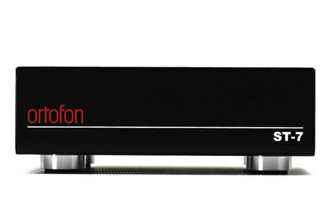 Ortofon ST-7 step-up transformer