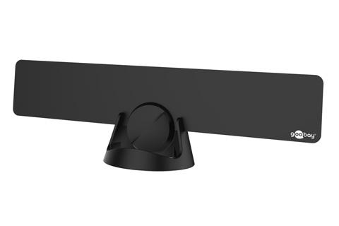 Ultraflat DVB-T antenne