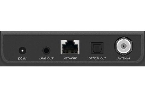 HAMA DIT1000MBT Radio adapter til DAB+ og Internet