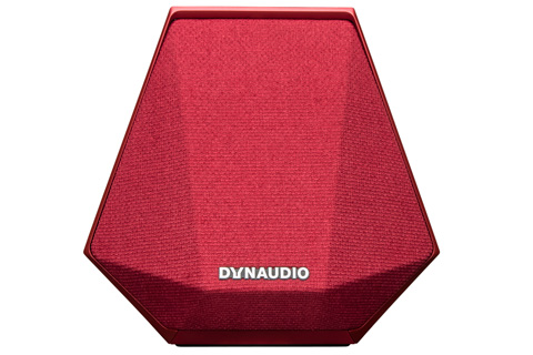 Dynaudio Music 1, red