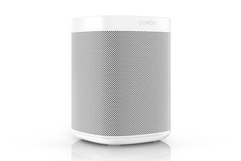 Sonos One smarthøjttaler, lifestyle