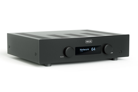 Norske Hegel præsenterer den nye H190, der på sigt skal afløse den prisvindende H160. H190 bygger på den nye SoundEngine 2 og en helt ny streamingplatform.