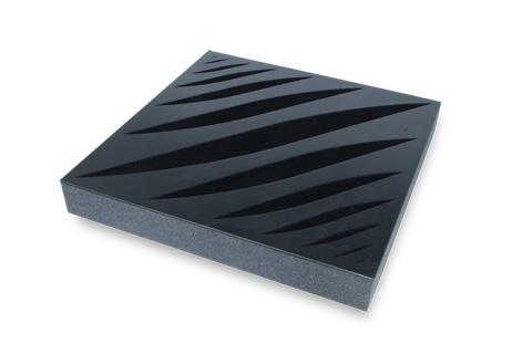 Sonitus Acoustics Hale 8, black
